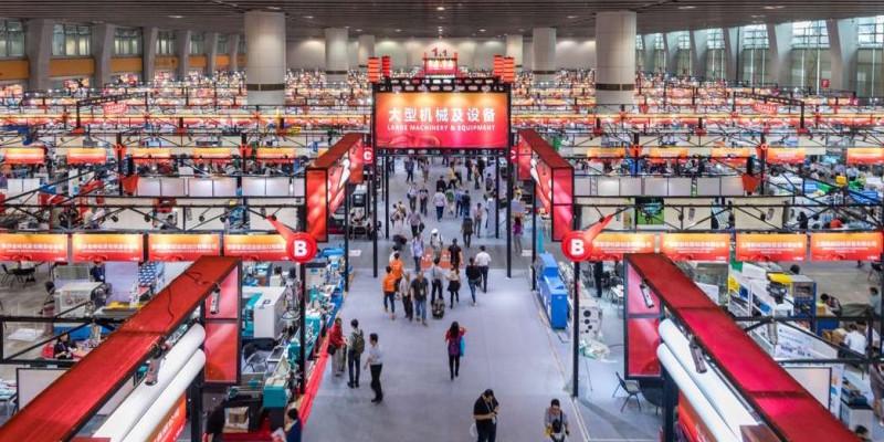 Consejos para hacer del viaje a la Feria de Cantón una experiencia exitosa  – Awarecon
