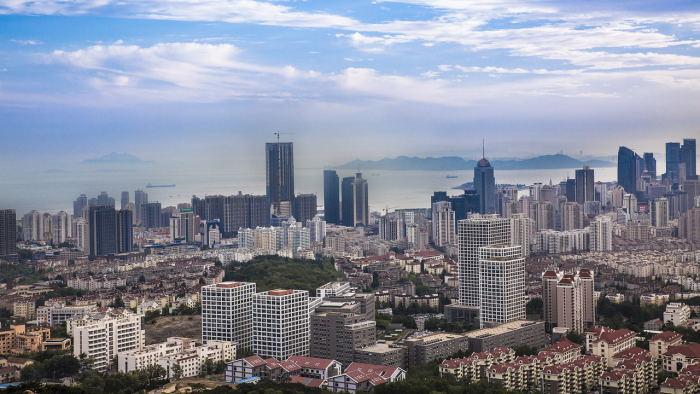 Auditoría a proveedor y Control de calidad en Qingdao - Jinan