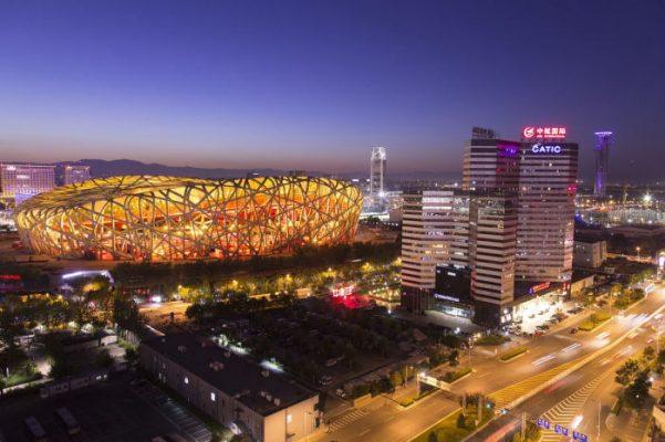 Auditoría a proveedor y Control de calidad en Beijing - Tianjing