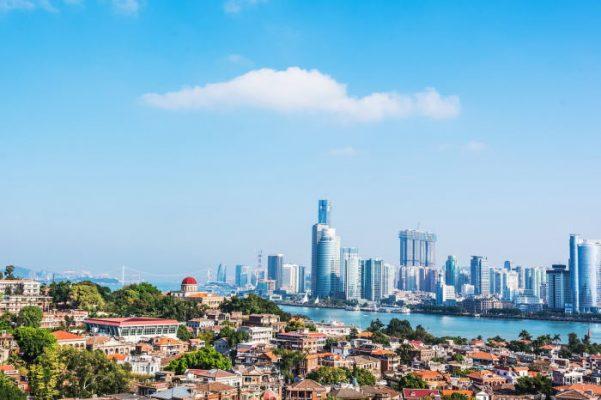Auditoría a proveedor y Control de calidad en Xiamen - Fuzhou